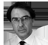 José Ramón Chávarri
