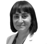Mariam Jamali